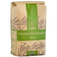 Mąka chlebowa żytnia BIO 1kg- BIOHARMONIE, 4605