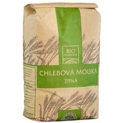 Mąka chlebowa żytnia BIO 1kg- BIOHARMONIE z kategorii Mąki