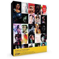 Adobe Creative Suite 6 Master Collection - produkt z kategorii- Programy biurowe i narzędziowe
