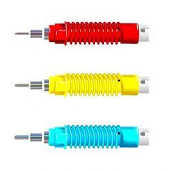 Końcówka do rapidografu Rystor Super Professional 0,70mm 110-070 - produkt z kategorii- Przybory kreślarski