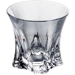 Komplet szklanek do whisky Cooper 320 ml Bohemia