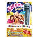 Karaoke dla dzieci Śpiewająca Zabawa (PC)