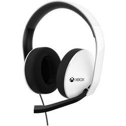 Zestaw słuchawkowy MICROSOFT 5F4-00011 Białe do Xbox One (0889842133738)
