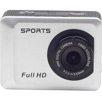 Kamera sportowa Gembird ACAM-002, Full-HD, Wodoszczelny, Pyłoszczelna, 1080 x 720 px