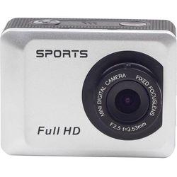 Kamera sportowa  acam-002, full-hd, wodoszczelny, pyłoszczelna, 1080 x 720 px wyprodukowany przez Gembird