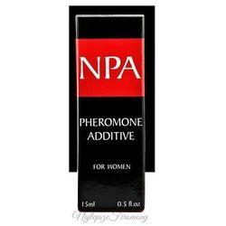 Npa feromony damskie - 15ml od producenta Lacroy chemicals