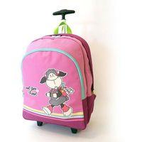 Nici, Jolly Lucy, walizka na kółkach, towar z kategorii: Walizeczki
