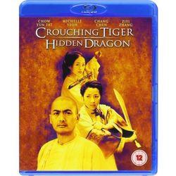 Przyczajony tygrys, ukryty smok [Blu-Ray] - sprawdź w wybranym sklepie