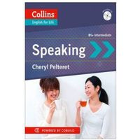 Collins English for Life: Skills - Speaking (2012)