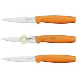 Zestaw 3 noży do obierania Functional Form 1014275 z kategorii noże kuchenne