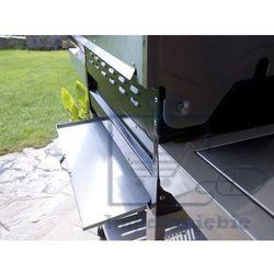 California bbq grill gazowy 4 palniki premium line marki G21