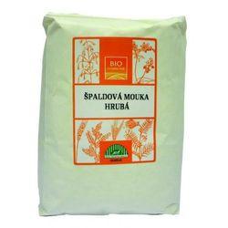 Mąka orkiszowa gruba BIO 1000g