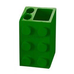 BOB Kubek na szczoteczki zielony 22210205