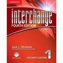 Interchange 4th Edn Lvl 1:: T's. Edn. W Assessment A - Cd / Cd - Rom, Cambridge University Press
