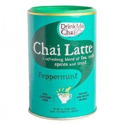 Drink Me Chai Peppermint puszka 250g z kategorii Napoje, wody, soki