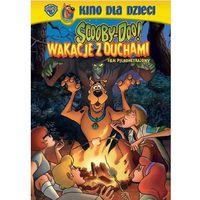Scooby-Doo! Wakacje z duchami. DVD, towar z kategorii: Filmy animowane