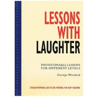 Lessons with Laughter (9781899396351)