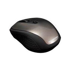 Mysz MODECOM Bezprzewodowa Gray-Black M-MC-0WM4-710/ DARMOWY TRANSPORT DLA ZAMÓWIEŃ OD 99 zł z kategorii Myszy, trackballe i wskaźniki
