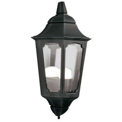 Latarnia PARISH PR5 BLACK IP44 - Elstead Lighting - Rabat w koszyku