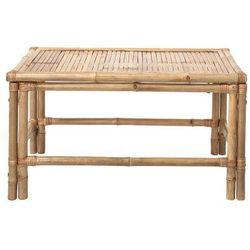 Stolik kawowy ogrodowy sole, bambus - marki Bloomingville