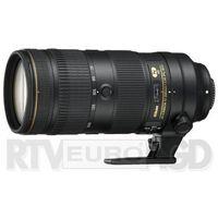 Nikon AF-S 70-200mm f/2.8E FL ED VR Nikkor - produkt w magazynie - szybka wysyłka!, JAA830DA