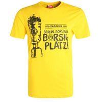 Puma BORUSSIA DORTMUND POKALSIEGER 2017 Artykuły klubowe cyber yellow