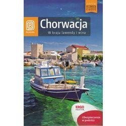 Chorwacja. Przewodnik. Bezdroża Classic, książka z kategorii Pozostałe książki