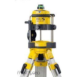 Niwelator laserowy zielony STABILA LAR 120 G pełny zestaw - produkt z kategorii- Niwelatory
