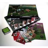 Stupromilowy las - gra imprezowa marki Games