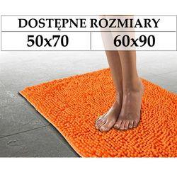 Dywanik łazienkowy CHENILLE Orange Oficjalny sklep REA - 5% rabatu, wysyłka gratis powyżej 1850 zł
