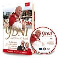 9 dni, które zmieniły świat + DVD - Knoblock Kevin (9788375691825)