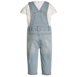 Carter's SET Tunika denim/ivory (0888767756930)