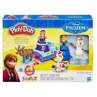 Play Doh Frozen Kraina Lodu Anna B1860