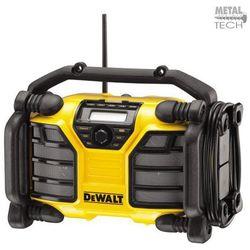 Dewalt  radio dcr017, kategoria: pozostałe narzędzia elektryczne