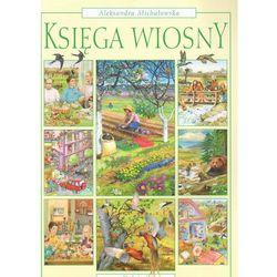 Księga wiosny (kategoria: Encyklopedie i słowniki)