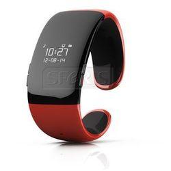 MyKronoz ZeBracelet 2, komunikacja: Bluetooth