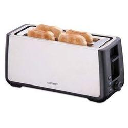 Cloer Wypiekacz do chleba Stainless Steel Toaster (4004631013848)