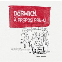 Derwich. Á propos PRL-u (ISBN 9788372789051)