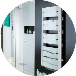 Radiator/suszarka elektryczna Atlantic ORGANZA o mocy 1600 W - produkt z kategorii- Grzejniki