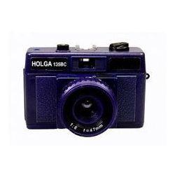 HOLGA Aparat Holgaglow 135 Ultra Violet