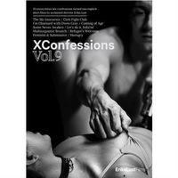 Dvd erika lust - xconfessions vol. 9 marki Erika lust (sp)