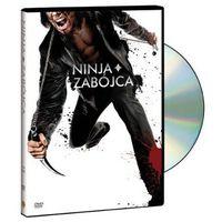 Ninja zabójca (ninja assassin) marki Galapagos films