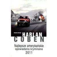Najlepsze amerykańskie opowiadania kryminalne 2011 (512 str.)