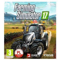 Farming Simulator 17 - season pass [kod aktywacyjny] z kategorii Pozostałe akcesoria do konsoli