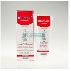 MUSTELA MATERNITE Balsam Łagodząco-Nawilżający 200ml z kategorii Kosmetyki dla kobiet w ciąży