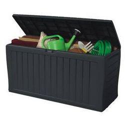 Skrzynka/ kufer  marvel box 270 l antracit marki Keter