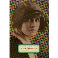 Tina Modotti, oprawa twarda