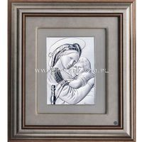 Matka Boska z dzieckiem 8, towar z kategorii: Prezenty z okazji chrztu