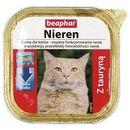 Nieren diet taurin 100g karma dla kotów z niewydolnością nerek z dodatkiem tauryny marki Beaphar