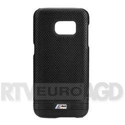 BMW Etui hardcase BMHCS7MPEBIC Samsung G930 S7 czarny DARMOWA DOSTAWA DO 400 SALONÓW !! - produkt z kategorii